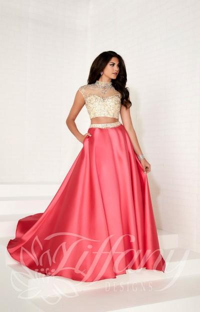 Tiffany Designs 16277