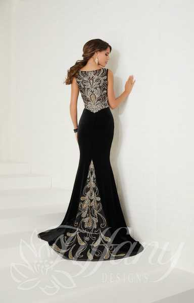 Tiffany Designs 16278 Long picture 3