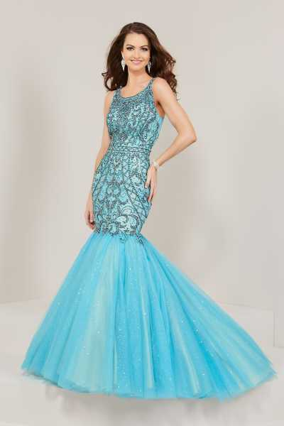 Tiffany Designs 16370 Mermaid picture 2