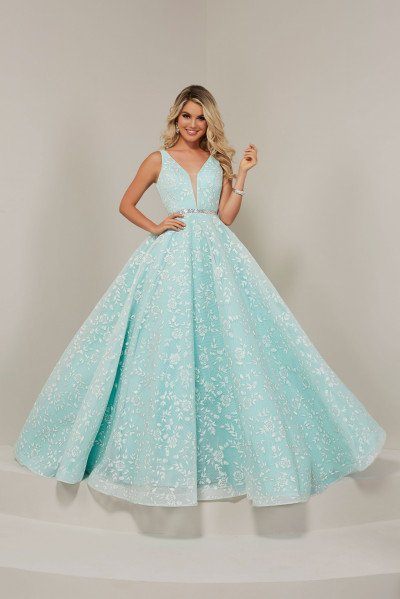 7cfaf05e28 Tiffany Designs Formal Dresses