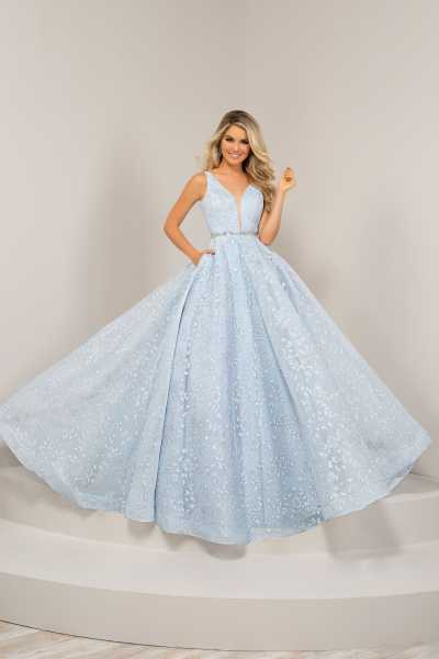 Tiffany Designs 16325 Ball Gowns picture 2