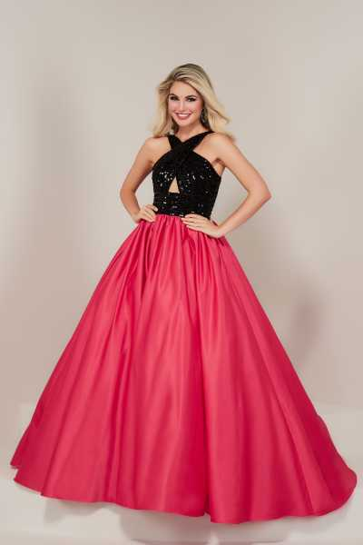 Tiffany Designs 16327 Ball Gowns picture 2
