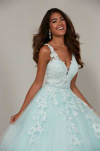Tiffany Designs 16332 A-Line and Ball Gowns picture 2