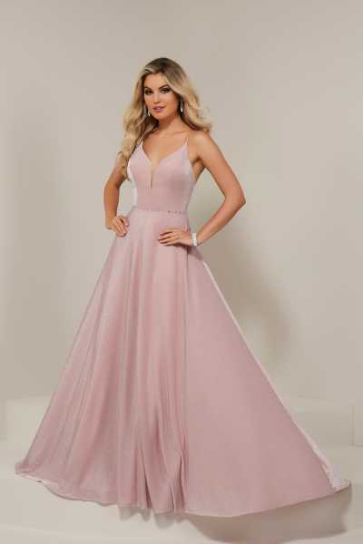 Tiffany Designs 16345 A-Line and Ball Gowns picture 2