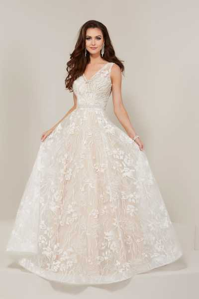 Tiffany Designs 16346 A-Line and Ball Gowns picture 2