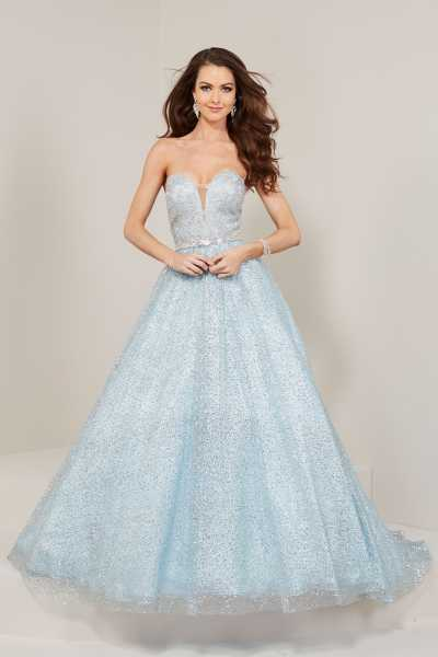 Tiffany Designs 16355 Ball Gowns picture 2