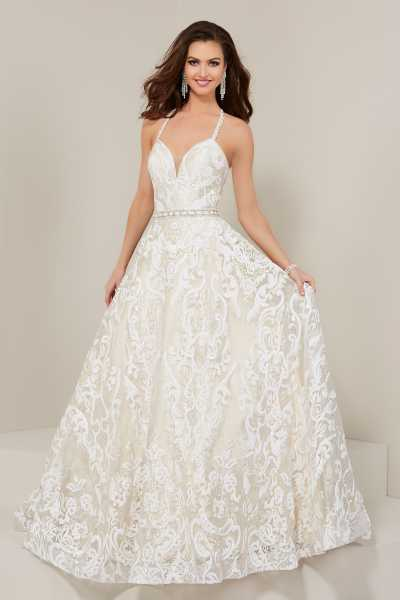Tiffany Designs 16369 A-Line and Ball Gowns picture 2