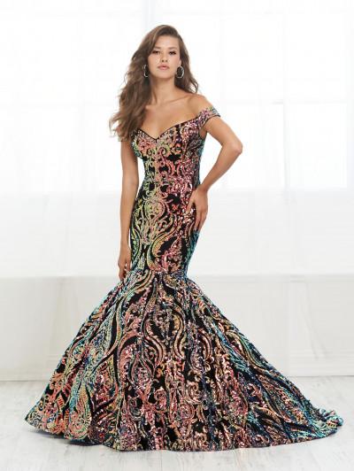 Tiffany Designs 16418