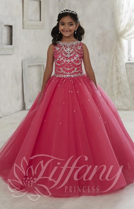 Tiffany Princess 13450 Sassy Sweetie Dress Prom Dress