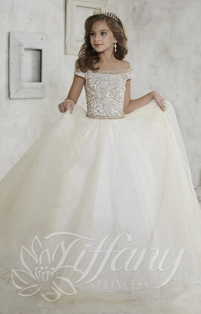 Tiffany Princess 13457