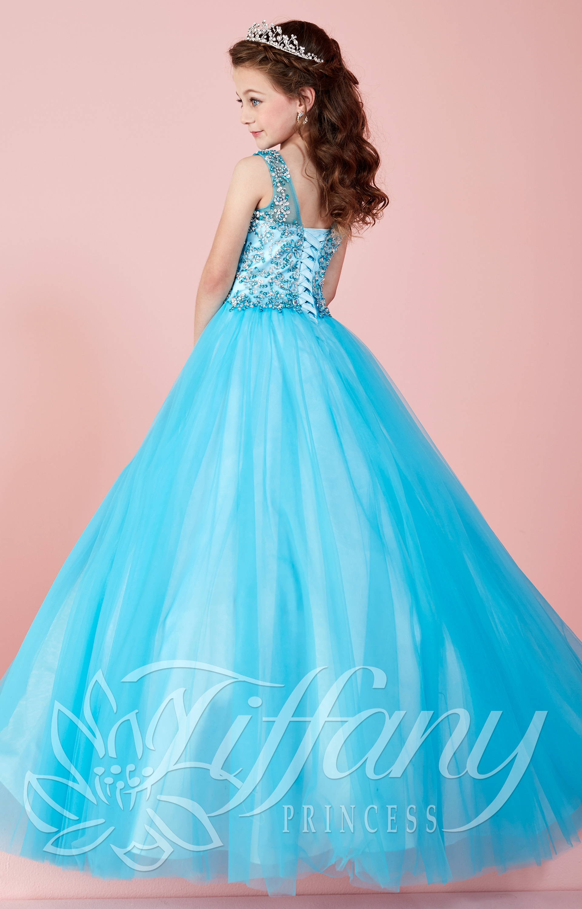 Tiffany Princess 13465 - Best in Show Dress Prom Dress