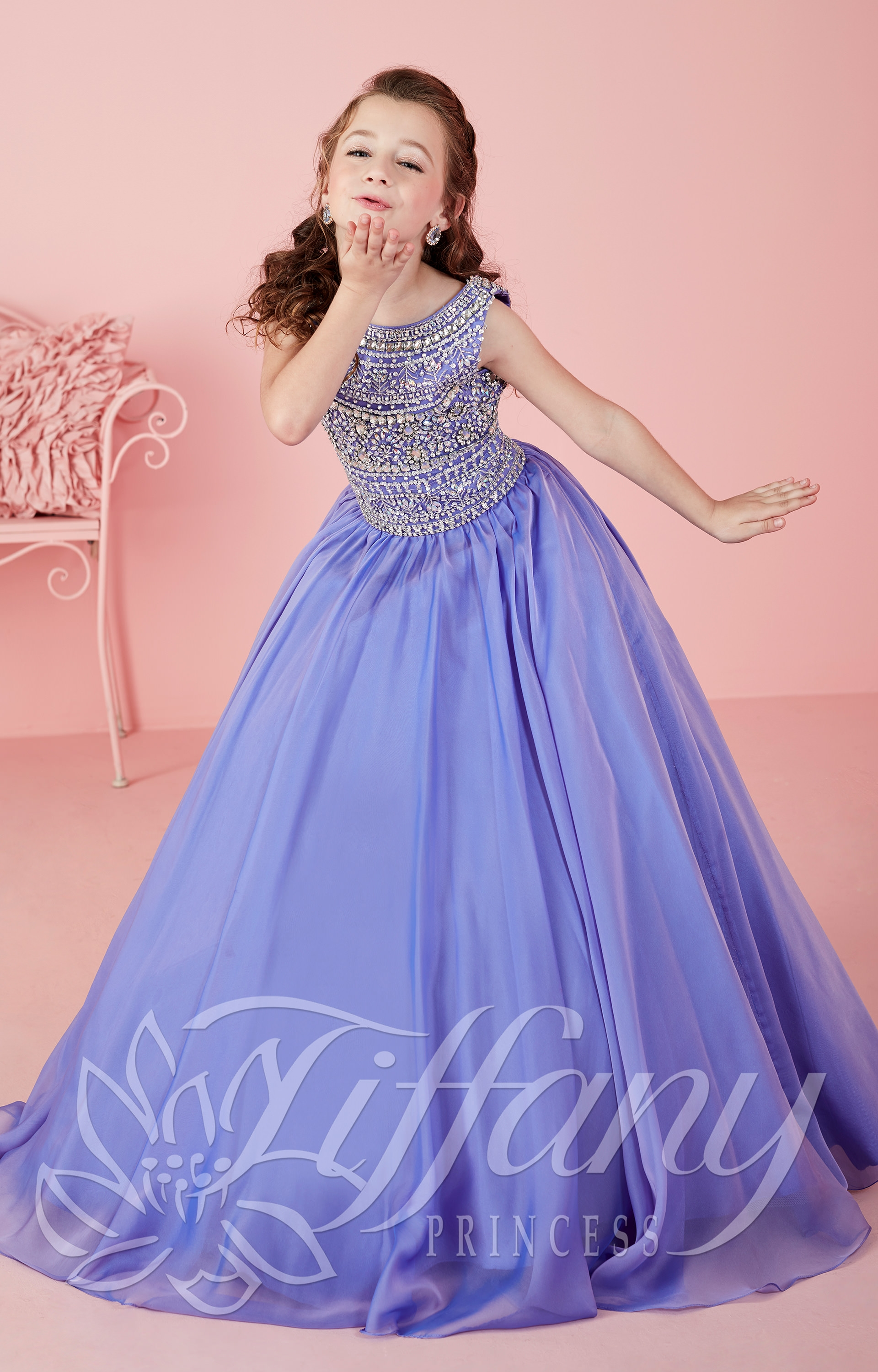 Tiffany Princess 13471 Dance The Night Away Dress Prom Dress