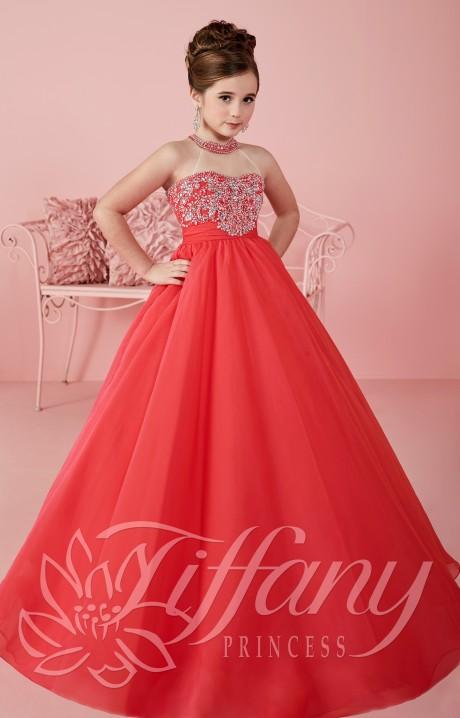 Tiffany Princess 13475 Sweet Dreams Dress Prom Dress