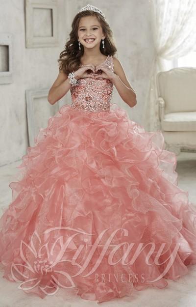 Tiffany Princess 13444