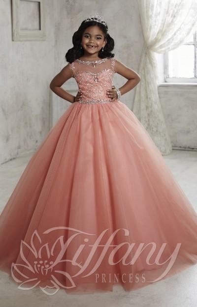 Tiffany Princess 13455