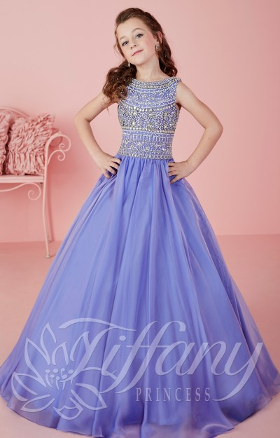 Tiffany Princess 13471